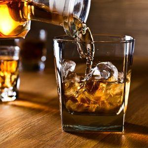 Alkohol tartalmú italok